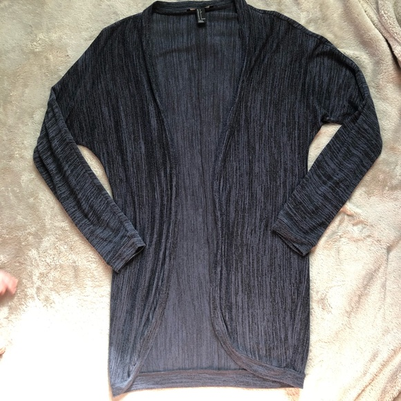 Forever 21 Sweaters - Forever21 Cardigan